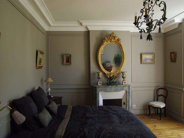 décoration intérieur modern chic artisan peintre Angers