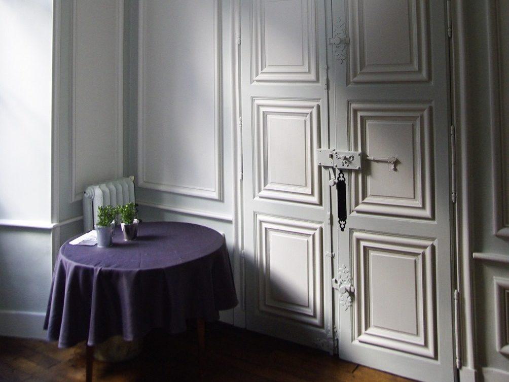 Peintre Intérieur Angers