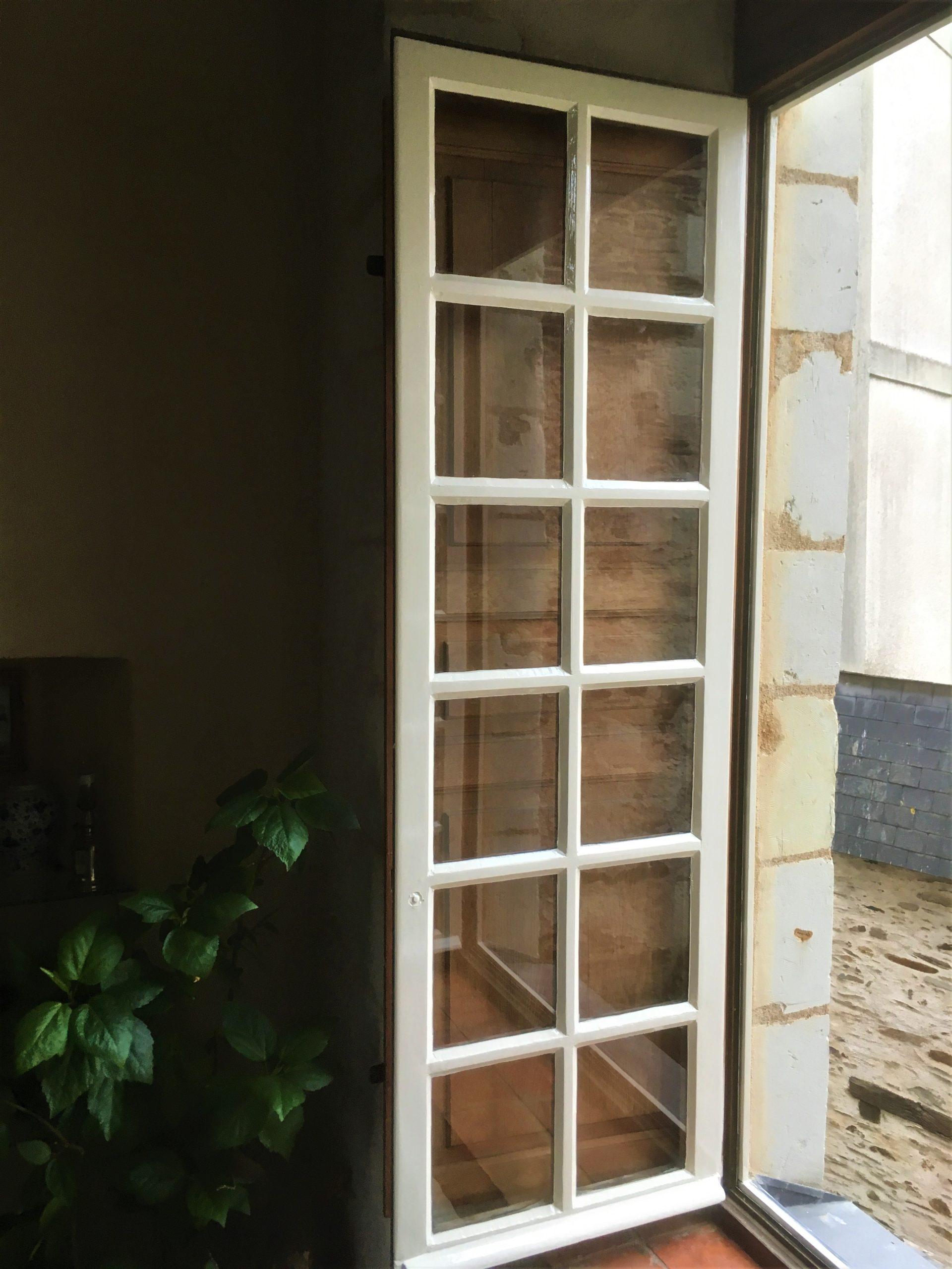 Huisserie Porte Intérieur