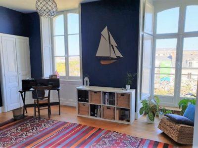 décoration intérieur classique artisan peintre Angers0